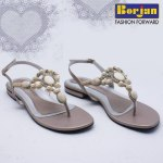 Borjan Shoes Eid Collection 2013 For Girls (5)