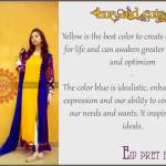 HK-Dot to Design Eid Latest Dresses Collection Summer Collection 2013 (7)