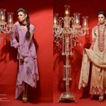 Hadiqa Kiani Kamlee Eid dress Collection for girls (8)