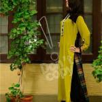 Humna Nadeem Latest Summer Casual Wear Collection 2013
