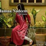 Humna Nadeem Latest Summer Casual Wear Collection 2013 (9)