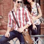 Outfitters festive collection 2013 for eid (2)