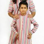 Satrangi by Saqib Amazing Kurtas Eid Collection 2013 For Men _ 0005