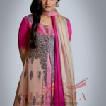 Silkasia Eid Dresses Collection 2013 for Women 006