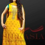 Silkasia Eid Dresses Collection 2013 for Women 008