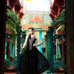 Nayna Formal Wear Dress Collection 2013 for Women