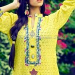Off the rack by Sundas Saeed Latest Print Mania Eid Collection 2013 (2)