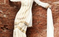 The Clothes Company Latest Eid Frocks 2013 For girls (2)