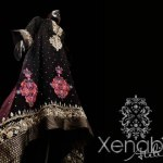 Xenabs Atelier Wedding Collection 2013-2014 for women (1)