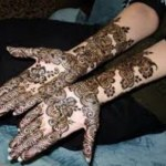 mehndi designs book