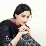 latest pakistani momal sheikh profile pictures