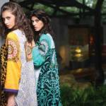 LSM Lakhany Fabrics Cottorina Winter Collection 2013 For Women 14