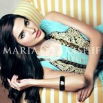 Maria Kashif Semi Formal Collection 2013 for Women Eid Special (4)