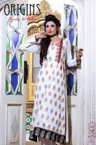 Origins Eid Ul Azha Collection 2013 For Women (5)