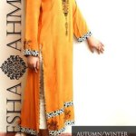 Ayesha Ahmed Autumn Winter eid Collection 2013 (6)