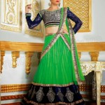 Diwali Dresses Collection For Indian Girls By Natasha Couture (2)