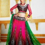 Diwali Dresses Collection For Indian Girls By Natasha Couture (9)
