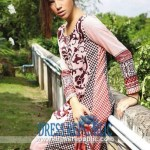 Dress Republic Girls Embroidered Lawn Prints (1)