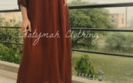 Fatymah Eid Ul Azha Collection 2013 For Girls (1)