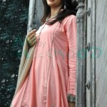 Girls Stylish Winter Dress Collection by AM Clothing (3)