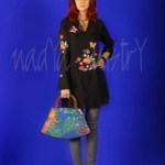 Nadya Mistry Fall Winter Western Women 2013-2014 (7)