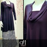 QnH 2013 Autumn Winter Dresses 2013 for Women (8)