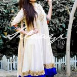 Silaayi Latest Pret Wear Collection 2013 for Women (2)