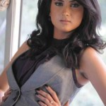 Top Model and Actress Fiza Ali personal life