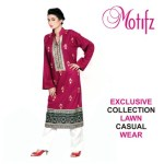 Women Exclusive Dress Collection 2013 by Motifz (4)