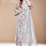 Women Winter Pret Collection by Kayseria (4)