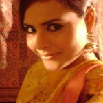 Actress Beenish Chohan Hot Model Profile Pictures