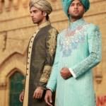 Arsalan Iqbal Men's Sherwani Collection 2013-14 (4)