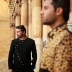 Arsalan Iqbal Men's Sherwani Collection 2013-14 (6)
