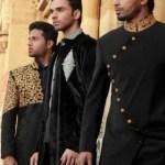 Arsalan Iqbal Men's Sherwani Collection 2013-14 (1)