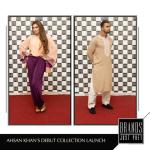 Brands Just Pret Men and Women Collection 2013