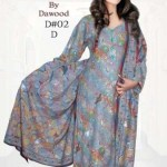 Brasso by Dawood Textiles Winter Collection 2013-2014 For Ladies (2)