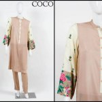 Coco by Zara Shahjahan Women Latest Winter Collection