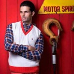 Crossroads Latest Men and Women Western Style Winter Collection (13)