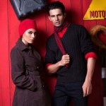 Crossroads Latest Men and Women Western Style Winter Collection (16)