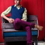 Crossroads Latest Men and Women Western Style Winter Collection (9)