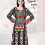 Dawood Textiles Khaddar Dresses 2013 For Women (4)
