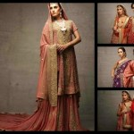 Deepak Perwani Beautiful Bridal Dresses for Women