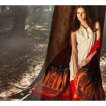 Fall Winter Latest Dresses Collection 2013-14 For Women By LSM Zunuj (7)