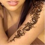 Henna Mehndi Designs 2013-2014