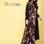 Kayseria Winter Shawls 2013-14 for Ladies (3)