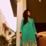 Winter Collection For Women By Nadia Farooqui Designer