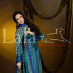 Lala Textile Girls Winter Wear Collection