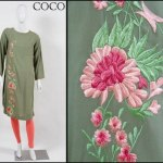 Coco by Zara Shahjahan Women Winter Collection 2013-2014