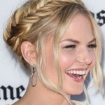 Latet Winter Party Hairstyle For Women (5)