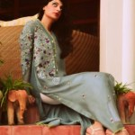 Nadia Farooqui Beautiful Winter Dresses Collection For Women